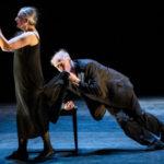 Dancing with Bergman – Mats Ek, Alexander Ekman et Johan Inger