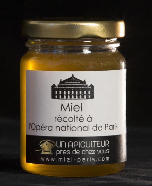 Le miel de l'Opéra