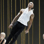 Morphed – L'Ode pour sept danseurs masculins de Tero Saarinen