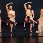 [Suresnes Cités danse 2019 ] Muses d'Anthony Égéa