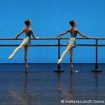 École de Danse de l'Opéra de Paris – Les Démonstrations 2018, les petites classes
