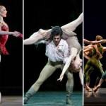 Une histoire du (néo)classique en 10 ballets
