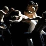Finale du deuxième concours de jeunes chorégraphes classiques et néo-classiques