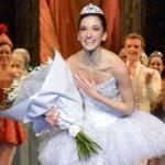 Rencontre avec Sara Renda, nouvelle Danseuse Étoile du Ballet de l'Opéra de Bordeaux