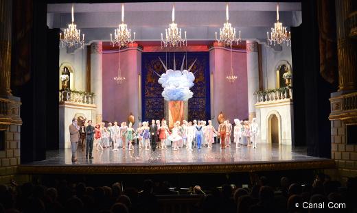 Sara Renda nommée Danseuse Étoile du Ballet de l'Opéra de Bordeaux