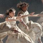 """Rencontre avec Laura Cappelle pour le livre """"Nouvelle histoire de la danse en Occident"""""""