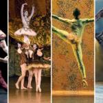À quoi pourraient ressembler les saisons danse 2019-2020