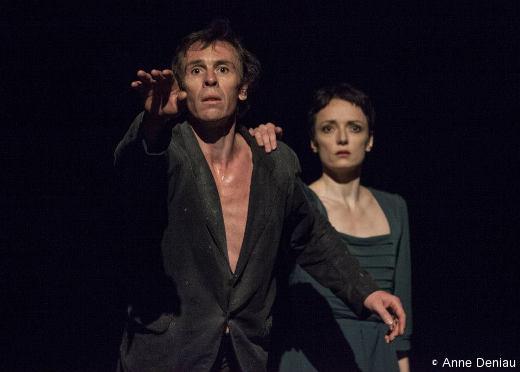 Nicolas Le Riche et Clairemarie Osta - Odyssée