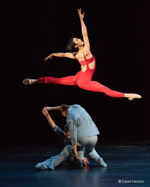 L'Oiseau de Feu de Maurice Béjart - Ballet du Capitole (