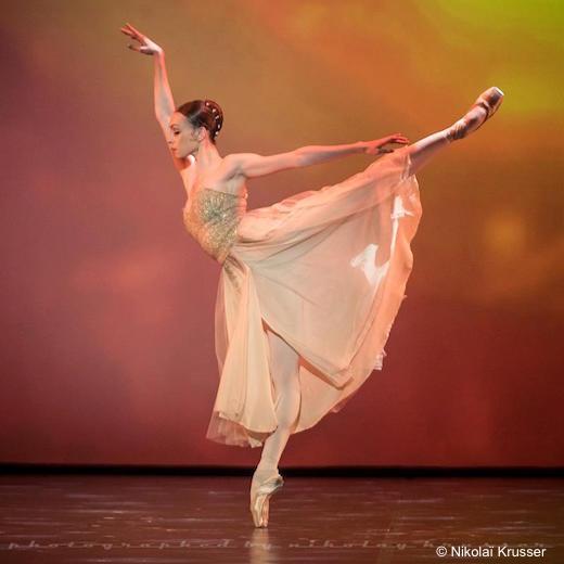 Olga Smirnova - Thaïs