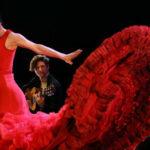 [30 ans Arte Flamenco] La espina que quiso ser flor, o la flor que soñó con ser bailaoral – Olga Pericet