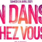 """Cinq questions à Mehdi Kerkouche pour sa journée """"On danse chez vous !"""" le 24 avril"""