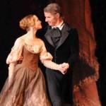 Onéguine – Alicia Amatriain et Karl Paquette