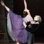 L'impeccable Onéguine de John Cranko du Boston Ballet