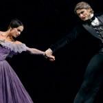 Onéguine au Staatsballett de Berlin – Polina Semionova et Jason Reilly