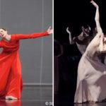 Orphée et Eurydice de Pina Bausch par le Ballet de l'Opéra de Paris – Qui voir danser sur scène