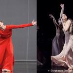 Orphée et Eurydice : qui voir danser sur scène ?