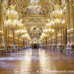 [Programme TV] Un opéra pour un empire de Patrick Cabouat, au coeur du Palais Garnier
