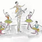 EcoleS de Danse – Paquita