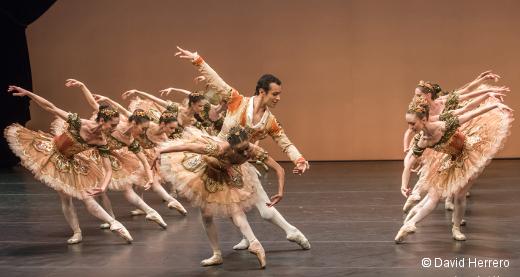 Grand Pas de Paquita - Ballet du Capitole