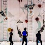 Une Parade d'aujourd'hui rouvre le Théâtre du Châtelet