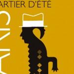 Paris Quartier d'été : le programme 2015
