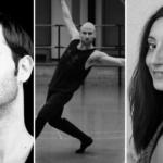 Paroles de danseuses et danseurs confinés – François Alu, Mirea Delogu et le chorégraphe Fábio Lopez