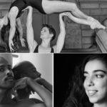 Paroles de danseuses et danseurs (dé)confinés – Yannick Lebrun, Neven Ritmanic et Diane Le Floc'h, Inès Hadj-Rabah