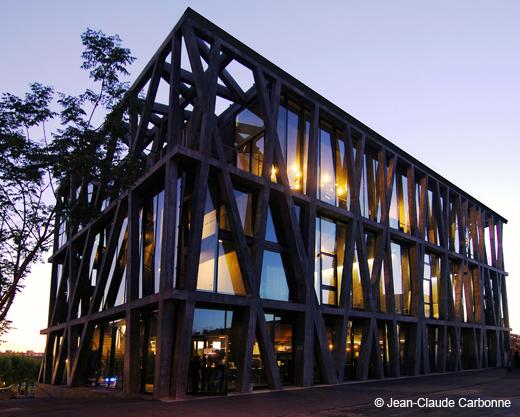 Le Pavillon Noir - Ballet Preljocaj - Centre Chorégraphique National d'Aix-en-Provence