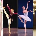 Top 10 des personnalités qui feront l'actualité de la danse en 2014