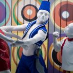 En compagnie de Nijinsky – Ballets de Monte-Carlo