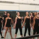 Les Étés de la danse – Démonstration du stage d'été