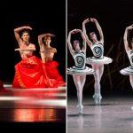 [PHOTOS] Retour sur la saison danse 2015-2016