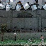 [Photos] Play d'Alexander Ekman – Ballet de l'Opéra de Paris