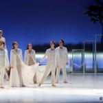 Pneuma de Carolyn Carlson – Ballet de l'Opéra de Bordeaux