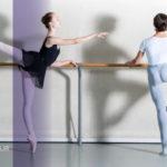 [Captation] Les portes ouvertes 2021 des classes de danse du CNSMDP