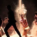 Ballet du Rhin – Spectres d'Europe #3 – Bruno Bouché / Angelin Preljocaj / Alba Castillo