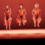 Suresnes Cités Danse – Premier(s) Pas de Nawal Lagraa Aït Benalla et Abou Lagraa