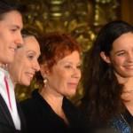 Remise des Prix AROP de la Danse 2013