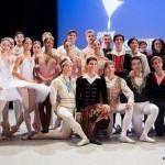 Prix de Lausanne 2014 – Écoles et compagnies choisies par les gagnant-e-s