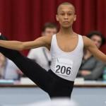 [Prix de Lausanne 2016] Rencontre avec le candidat Leroy Mokgatle (16 ans)