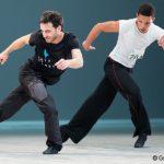 Prix de Lausanne 2017 – Rencontre avec Yohan Stegli, le coach des variations contemporaines des garçons