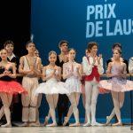 Prix de Lausanne 2017 – École et compagnies choisies par les lauréat.e.s