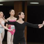 [Prix de Lausanne 2019] En cours de danse classique avec Élisabeth Platel