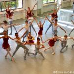 Concours de recrutement interne 2020 du Ballet de l'Opéra de Paris – Les résultats