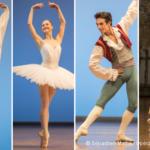 Concours interne de promotion 2018 (novembre) du Ballet de l'Opéra de Paris – Les tendances du public