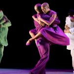 [Les Étés de la Danse] Alvin Ailey American Dance Theater – Boykin/K.Brown/Battle/Wilson