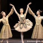 Raymonda – Ballet de l'Opéra de Paris – Dorothée Gilbert, Hugo Marchand et Stéphane Bullion