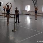 Une rentrée par temps de COVID chez les classes de danse du CNSMDL