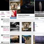 Facebook, Twitter, Instagram… Les comptes Danse à suivre sur les réseaux sociaux